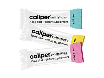 Caliper CBD Swiftsticks