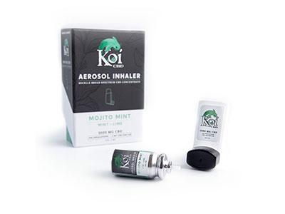 Koi CBD Inhaler